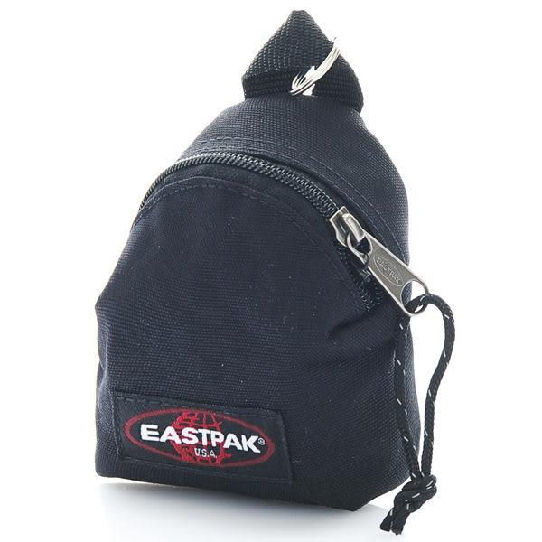 EASTPAK POD SINGLE 萬用零錢鑰匙包(黑色) EK609008