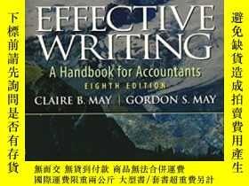 二手書博民逛書店Effective罕見Writing (8th Edition)