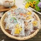 神奇寶貝軟糖 (寶可夢水果風味QQ軟糖) 150g (34入) (台灣糖果)