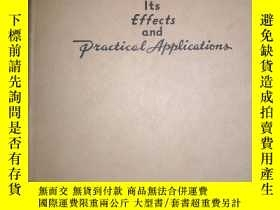 二手書博民逛書店英文原版:《太極拳》(Tai-Chi罕見Chuan: Its E