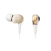 SONY平衡電樞全音域耳機 XBA-30 全音域+低音喇叭+高音喇叭