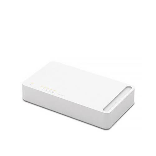 TOTOLINK S505 5埠 10/100Mbps 家用 乙太網路 交換器