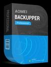 世界備份日AOMEI Backupper Professio +Partition Assistant 終身