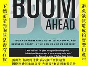 二手書博民逛書店Great罕見Boom AheadY364682 Harry S. Dent Hyperion 出版1993
