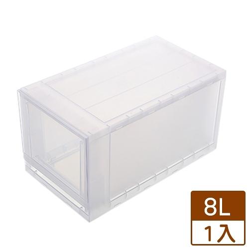 KEYWAY可麗歐 LF-020 抽屜式整理箱【愛買】