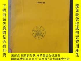 二手書博民逛書店advances罕見in applied mechanics volume 16(P1908)Y173412
