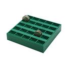 WIP台灣聯合 10元硬幣/錢幣整理盒 JC2500