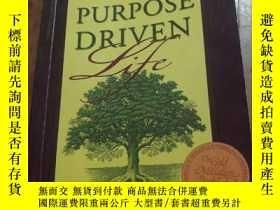 二手書博民逛書店The罕見Purpose Driven Life: What o