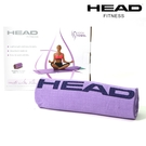 HEAD海德 瑜珈墊舖巾 超細纖維吸水矽膠止滑防滑可機洗 WELLCOME好吉康
