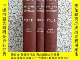 二手書博民逛書店STEEL罕見AND ITS HEAT TREATMENT(1.2.3卷)精裝Y12345 STEEL AND