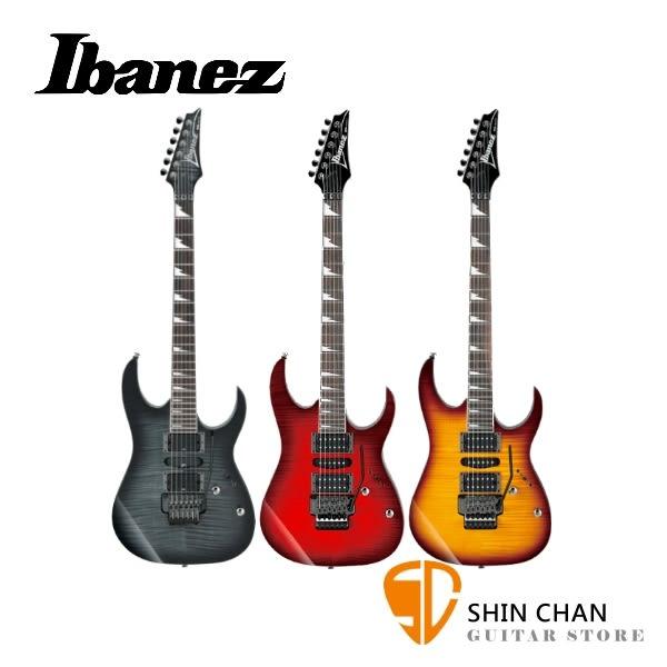 Ibanez RG470FM 大搖座電吉他 【附吉他袋、PICK、琴布、背帶、吉他導線、搖桿】 【RG470 FM】