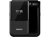 Nokia 2720 Flip 手機 黑色 原廠公司貨 開立發票