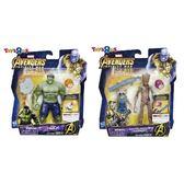 玩具反斗城 漫威復仇者聯盟6吋豪華人物&無限寶石