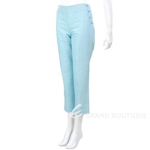 VALENTINO 水藍色九分褲 0810359-27