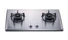 【歐雅系統家具】喜特麗JT-GC209S-雙口檯面爐