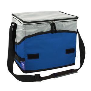 歐思樂摺疊保鮮袋(M)-藍