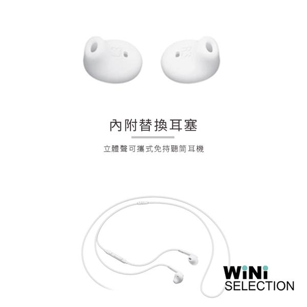 Samsung三星 Galaxy 新款NOTE5 入耳式扁線線控耳機 NOTE5  S7/S7 edge S6 原廠品質 [ WiNi ]