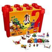 積木經典創意系列10405火星任務Classic積木玩具益智xw