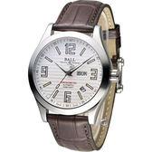 BALL 波爾 Engineer II 機械腕錶  NM2026C-L2CAJ-SL