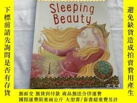 二手書博民逛書店Reading罕見Together Sleeping BeautyY8204 Miles Kelly Publ