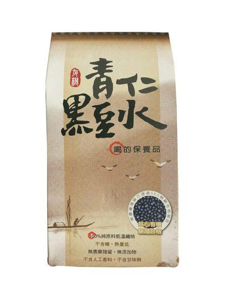有機青仁黑豆水/150g