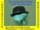二手書博民逛書店The罕見Death Of Gentlemanly Capitalism-紳士資本主義的消亡Y436638 P