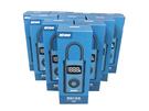 ABEE IF-001 充氣寶/電動打氣機 汽車/機車/自行車/特定球類都通用 (免插電隨身打氣筒 數字胎壓檢測)