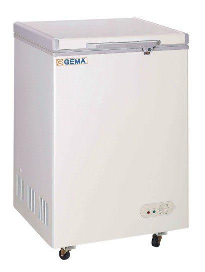 至 鴻 GEMA 密閉式冷凍櫃【2尺 冰櫃】型號:5BD-108