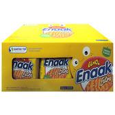 韓國 Enaak 韓式小雞麵 雞汁味(盒裝30gx24包)【小三美日】