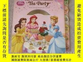 二手書博民逛書店The罕見Perfect Princess Tea Party