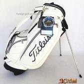 高爾夫支架包進口pu面料防水耐磨golf運動男女士支架球包袋 mks免運