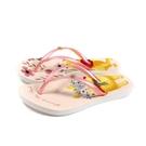 迪士尼 Disney 小熊維尼 夾腳拖鞋 女鞋 粉紅色 D520135 no022