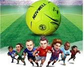 成人5號足球PU用球4號小學生兒童足球 免運