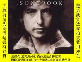 二手書博民逛書店The罕見Definitive Bob Dylan Songbook-最權威的鮑勃·迪倫歌曲集Y436638