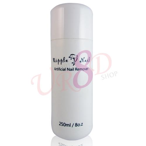Ripple Nail 專業卸甲液 250ml【UR8D】