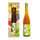 醋桶子-健康果醋單入禮盒-梅子醋(600ml/入)