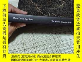 二手書博民逛書店Daniel罕見Crouch Rare Books The Mi
