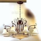 燈飾燈具【燈王的店】吊燈 8 + 3 燈 (附IC電子開關)☆ TY51-1