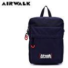 【橘子包包館】AIRWALK 簡約慢活休閒側背包 A725300580 藍色