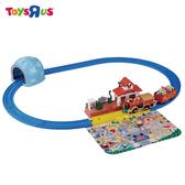 玩具反斗城 迪士尼鐵道基本組