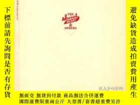 二手書博民逛書店THE罕見SWEET HEART & OTHERS.Y34646