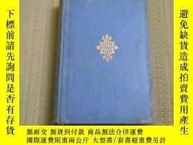 二手書博民逛書店英文原版《A罕見Wonder Book & Tangle Wood Tales》《奇跡書與叢林童話集》Y151