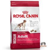 【寵物王國】法國皇家-M25中型成犬飼料4kg