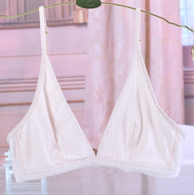 超薄舒适三角杯性感夏季比基尼胸罩-1236001