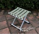 休閒椅 摺疊凳子馬紮戶外加厚靠背釣魚椅小凳子家用摺疊椅便攜板凳馬劄 果果輕時尚NMS