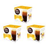 雀巢 Dolce Gusto 美式晨光 Preludio 咖啡膠囊(特大杯)(3盒組,共48顆)