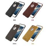 皮爾卡登 真皮手機保護套 【PCS-P13-IP6】 iPhone 6 S I 6 S 簡約開窗 皮套 新風尚潮流