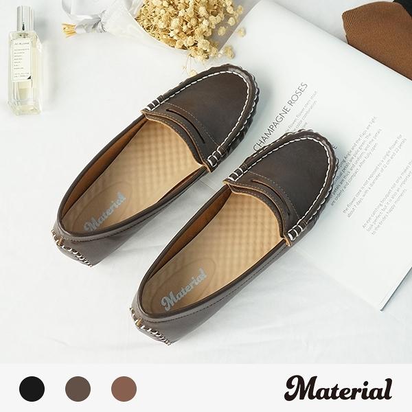 包鞋 復古文青平底鞋 MA女鞋 T1902