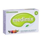 Medimix阿育吠陀草本精萃皂125g【康是美】
