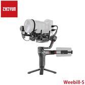 【EC數位】Zhiyun 智雲 Weebill S 相機三軸穩定器 手持 雲台 Weebill-S 公司貨